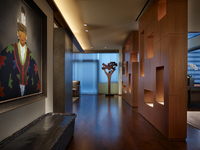 City apartment | Olson Kundig Architects