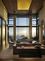 Hong Kong villa | Olson Kundig Architects