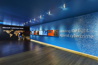 Microsoft Cybercrime Center | Olson Kundig Architects