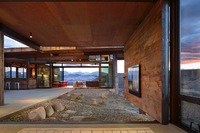 Studhorse Outlook | Olson Kundig Architects