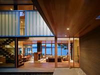 Private residence | John DeForest Architects