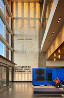 Paul G. Allen Center for Global Animal Health, WSU | ZGF Architects