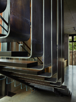 Penthouse | Rhoady Lee Architecture & Design
