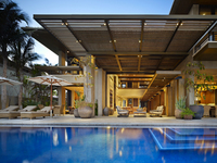 Mexico Residence | Olson Kundig Architects
