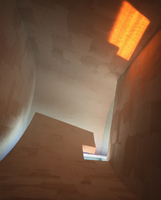 Chapel of St Ignatius, Seattle University | Steven Holl