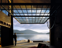 Chicken Point Cabin | Olson Kundig Architects
