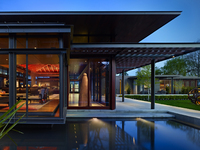 Pavilion House | 