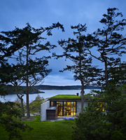 The Pierre | Olson Kundig Architects