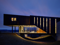 Rimrock | Olson Kundig Architects