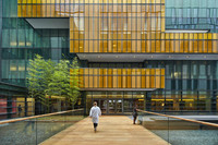 University Medical Center New Orleans | NBBJ