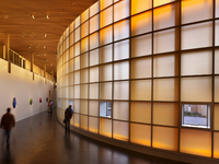 The Lightcatcher at the Whatcom Museum | Olson Kundig Architects