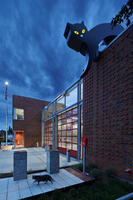 Seattle Fire Station 9 | Mithun