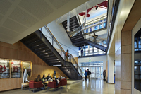 Raisbeck Avation High School | Bassetti Architects