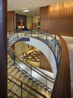 Hyatt Regency Bellevue | Sclater Partners Architects