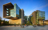 Gates Foundation | NBBJ