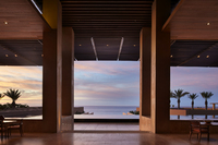 JW Marriott Los Cabos Beach Resort & Spa | Olson Kundig